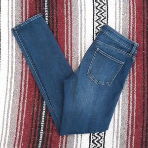 Uniqlo skinny Jean's